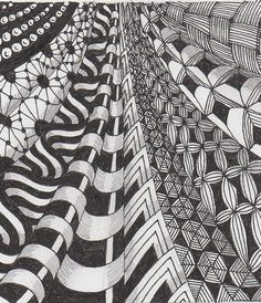 zendoodle | doodle # zentangle # zendoodle 120305 zendoodle 1 jpg 500 700 pixels