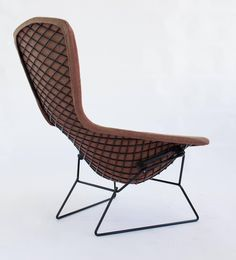 Bird Chair by Hary Bertoia for Knoll 3