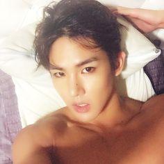 """잘자 - """"Good night"""" - SONG LEADERNIM YOU'RE SO RUDE T_T - Song Kyungil"""