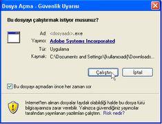 Adobe - Adobe Acrobat Reader DC'ı Yükle
