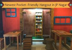 Work or BFF Meet, This Pocket-Friendly Cafe Got You Covered!  #Food #Cafe #FastFood #CafeNoosphere #CityShorBengaluru
