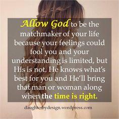 God, love story,