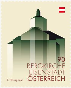 Mountain Church, Eisenstadt