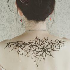 Healing Henna Art