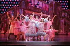 Hairspray (with Bruce Vilanch and Keala Settle) ★★★★