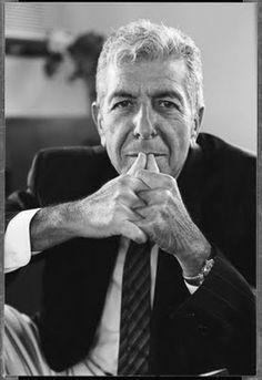 Mis Raices Lejanas II: Leonard Cohen Premio Príncipe de Asturias
