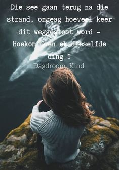 Afrikaanse Quotes, Kindness Quotes, Deep Quotes, Couple Goals, Qoutes, Wings, Feelings, Hair, Whoville Hair
