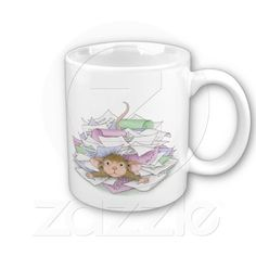 "House-Mouse Designs® - Mug - This product was recently purchased off from our ""House-Mouse Designs® on Zazzle"" store front. Click on the image for more information."