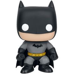 Statuetta decorativa Batman del brand #Funko collezione Pop!. Altezza: 10 cm circa.