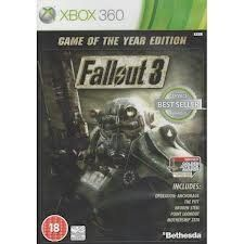 Fallout 3 Game of the Year Edition  Classic Xbox 360 ** Check this awesome product by going to the link at the image.