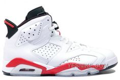 http://www.yesnike.com/big-discount-66-off-authentic-384664123-air-jordan-6-vi-original-white-infrared-black-grade-schools-shoe-kntph.html BIG DISCOUNT! 66% OFF! AUTHENTIC 384664-123 AIR JORDAN 6 (VI) ORIGINAL WHITE INFRARED BLACK GRADE SCHOOL'S SHOE KNTPH Only $148.00 , Free Shipping!