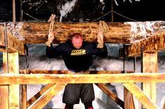 Hafthór Björnsson - just broke a 1000-year-old world record.