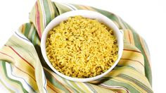 Easy Fiesta Rice Recipe | The Chew - ABC.com
