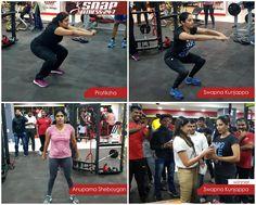 Snap Fitness India Bangalore Indiranagar