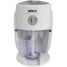 Nesco Cc-32 Ice Crusher & Drink Mixer
