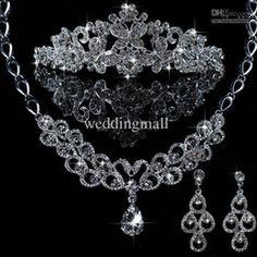 Wholesale Bridal Jewelry   Cheap Fashion Wedding Jewelry & Accessories - Page 9
