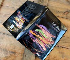 """Unas recetas elaboradas con pasión, dedicación y entusiasmo por la cocina. Libro """"Sentidos. La Finca de Susi Díaz"""""""
