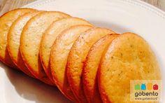 Focaccia's - Voor wie brood echt ontzettend mist is dit een heerlijke vervanging.