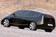 ¿Quién dijo que los familiares no podían ser coches muy atractivos? Lástima que este C-Airlounge se ... - www.sportyou.es