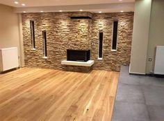 Αποτέλεσμα εικόνας για προγυαλισμενα ξυλινα πατωματα φωτογραφιες Garage Doors, Outdoor Decor, Home Decor, Decoration Home, Room Decor, Home Interior Design, Carriage Doors, Home Decoration, Interior Design