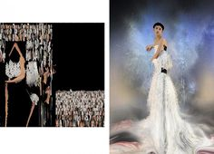Editorial Images - The Elegant Universe - SHOWstudio - The Home of Fashion Film Dior Couture