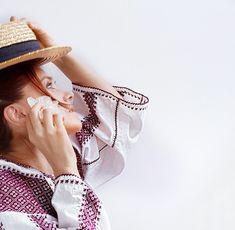 Traditional blouse Ia