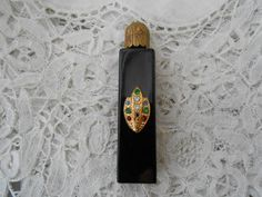 1930's perfume bottle by Nkempantiques on Etsy, €20.00