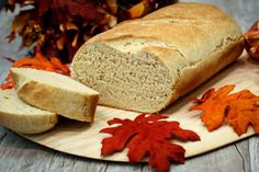 In The Kitchen With Honeyville: Bread