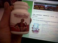 BARANG TERJAMIN ORIGINAL DAN READY STOCK!!!!! Phone : 081321112060 Sms : 081321112060 Pin BBM : 2B4FB12F Mysite : www.vmen-plus.com