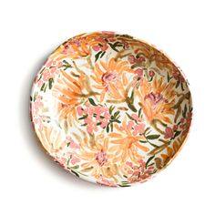 Painted Ceramic Plates, Clay Plates, Ceramic Decor, Ceramic Painting, Pottery Plates, Ceramic Pottery, Pottery Art, Ceramic Cafe, Pottery Painting Designs
