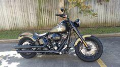 2016 Harley-Davidson® FLSS - Softail Slim® S Baton Rouge Louisiana