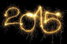 """It is time to stop thinking """"I wish"""" and transition to """"I did!""""  No more excuses.  No more mismanagement of time.  A year filled with positivity, meeting goals, and best of all, fun.  2015 is the year to get sh*t done.  Are you ready?"""
