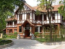 Shanghai French Concession - Wikipedia, the free encyclopedia