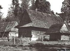 Cabin, House Styles, Home Decor, Fotografia, Decoration Home, Room Decor, Cabins, Cottage, Home Interior Design