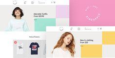 Pineapple - Minimal WooCommerce #WordPress Theme - WooCommerce #eCommerce