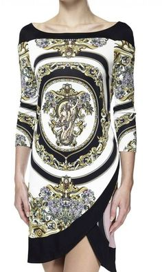 Summer Prints, Medusa, Versace, Cute Outfits, Sketch, Fashion Outfits, Fresh, Blouse, Book