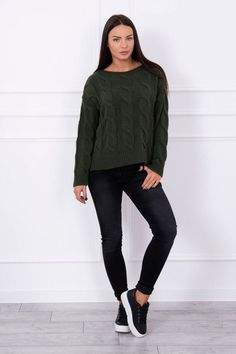 Pulover dama verde - 69 Lei -    Compozitie:  75% akryl ,  10% Wana,  15% nailon . -   Comanda acum!  #divashopromania #divashop #hainefemei #pulovere  #fashion #fashionista #fashionable #fashionaddict #styleoftheday #styleblogger #stylish #style #instafashion #lifestyle #loveit #summer #americanstyle #ootd #ootdmagazine #outfit #trendy #trends #womensfashion #streetstyle #streetwear #streetfashion #shopping #outfitoftheday #outfitinspiration #ootdshare #trendalert #bouti Shops, Streetwear, Normcore, Ootd, Trends, Outfit, Fashion, Tents, Moda