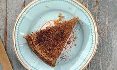 ruby tandoh Coffee mascarpone cheesecake