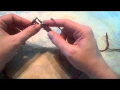 Moebius  cast on tutorial