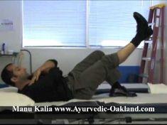 Knee strengthening exercises and rehabilitation after knee injury and knee pain. Strengthen quadriceps, strengthen hamstrings, strengthen glutes http://www.tridoshawellness.com/how-to-strengthen-your-knees-and-treat-knee-pain/ http://www.facebook.com/TridoshaWellness