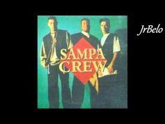 Sampa Crew Cd Completo (1996) - JrBelo