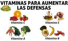 Farmaceúticas de Barcelona nos aconsejan suplementar nuestra dieta con vitaminas y probióticos para aumentar nuestras defensas..