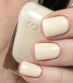 Review & Swatches: ZOYA Lovely Collection for Spring 2013 - Zoya Jacqueline