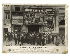 Vurun Kahpeye filmi - 1949