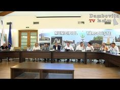 Ședința extraordinară a CLM Târgoviște din 20 iunie 2018   Dambovitalazi.ro