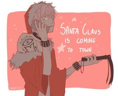 """""""All I Want For Christmas is You """""""