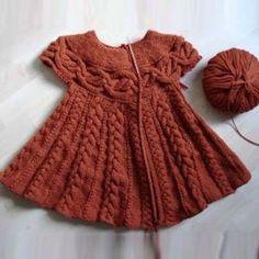 We Like Knitting: Knit In Chunks Pattern