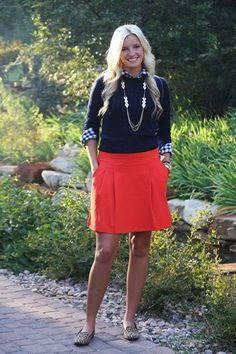 preppy outfits for Women (20)