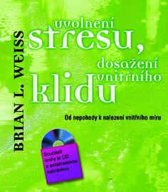 Od nepohody k nalezení vnitřního míru, součástí knihy je CD s antistresovou nahrávkou. Stres je zabiják – o tom už dnes není pochyb. Sžírá nás, bere nám pocit štěstí a radost ze života, poškozuje zdraví a snižuje vitalitu. Naopak zvyšuje krevní tlak a přímo ničí srdce. Oslabuje imunitní systém a otvírá bránu nejrůznějším nemocem. Stresujeme se kvůli šéfovi, penězům, partnerským problémům, dětem... Proč to tedy dopustíme? Nemusíme si to nechat líbit. Stačí se naučit několika velice snadným…