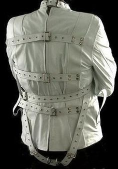 straight jacket - Google Search | Inspirations | Pinterest ...